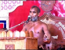 सयम और शांति से जीती जाएगी कोरोना से जंग : आचार्य सुनील सागर महाराज साहब